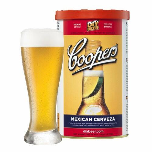 Australian Pale Ale - Coopers