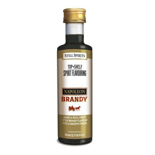 Napoleon Brandy - Top Shelf Still Spirits