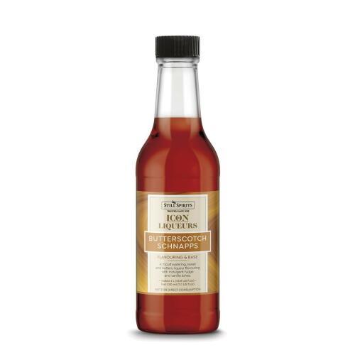 Butterscotch Schnapps - Still Spirits Icon Liqueur