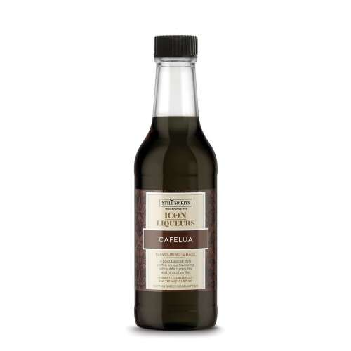 Cafelua - Still Spirits Icon Liqueur