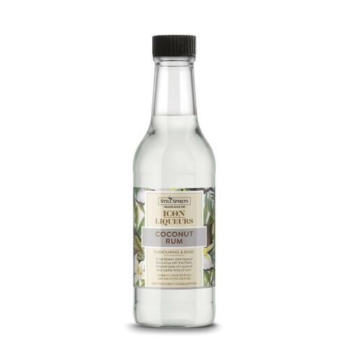 Coconut Rum Liqueur - Still Spirits Icon Liqueur