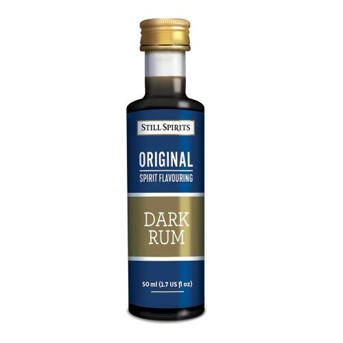 Dark Rum - Still Spirits Original