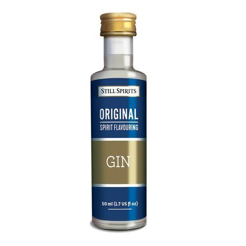 London Dry Gin - Still Spirits Original