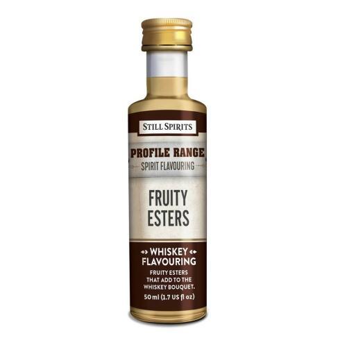 Fruity Esters - Still Spirits Profile Range