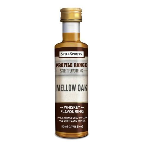 Mellow Oak - Still Spirits Profile Range