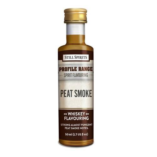 Peat Smoke - Still Spirits Profile Range