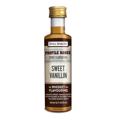 Sweet Vanillin - Still Spirits Profile Range