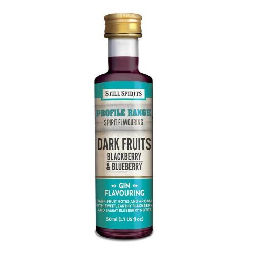 Dark Fruits - Still Spirits Gin Profile Range