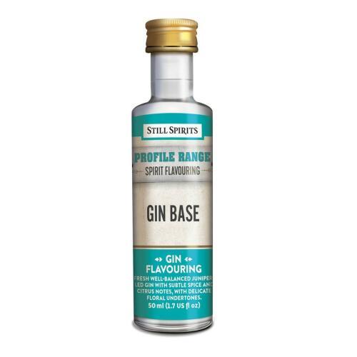 Gin Base - Still Spirits Gin Profile Range