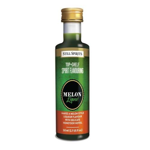Melon - Still Spirits Top Shelf Liqueur
