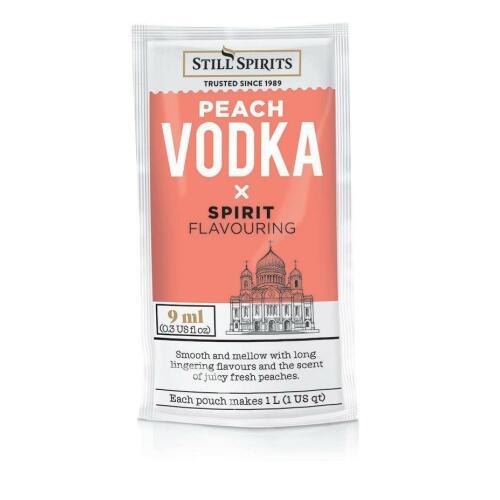 Peach Vodka - Still Spirits