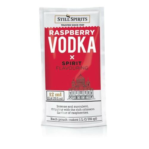 Raspberry Vodka - Still Spirits