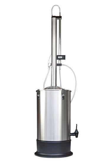 Turbo 500 Complete Distillery Beginner Kit