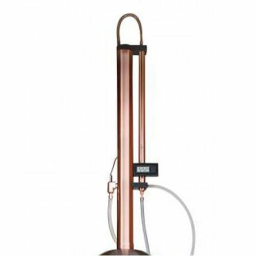 Turbo 500 Copper Condenser - Still Spirits