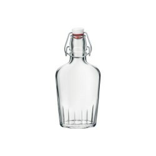 Bottle 500ml Pocket Flask Fiascetta - Bormioli Rocco