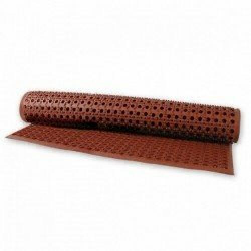 Anti-Fatigue 90x150cm - Terracotta