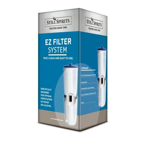 EZ Carbon Filter System - Still Spirits