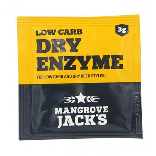 Dry Enzyme - Mangrove Jacks