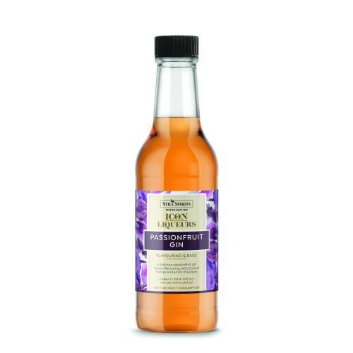 Passionfruit Gin - Still Spirits Icon Liqueur