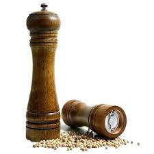 Salt & Pepper Shakers/Mills