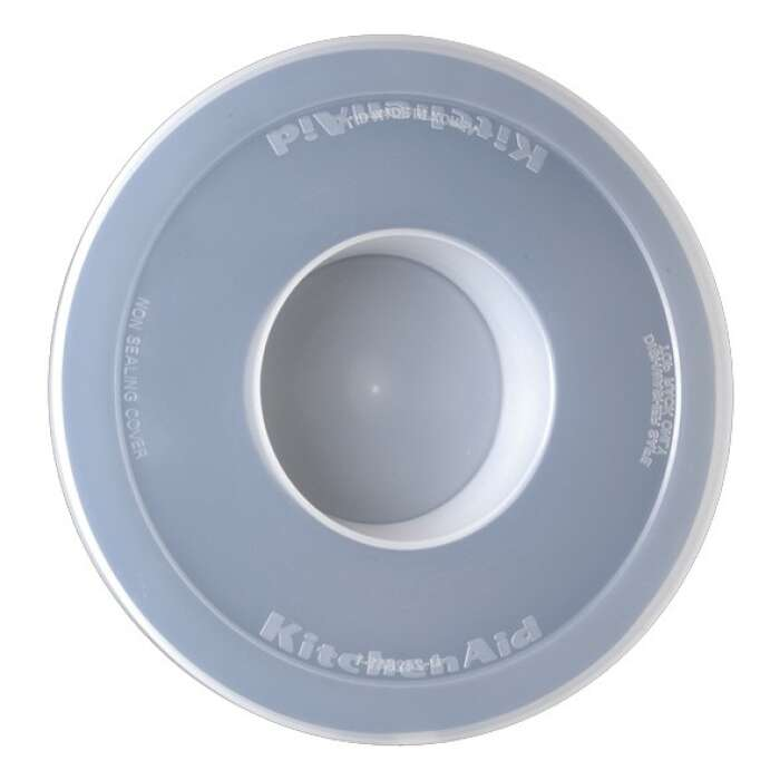 Plastic Bowl Covers (Pack of 2)