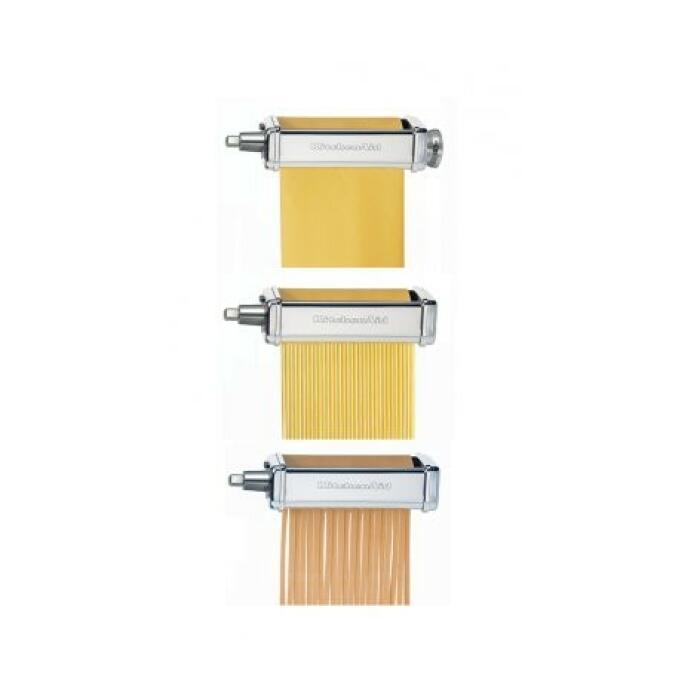 3 Piece Pasta Roller
