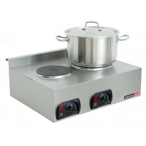 Double Boiling Top