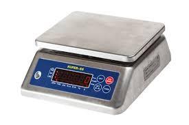 Scales - Kitchen