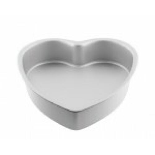 Mondo Pro Heart Cake Pan 6in 15x7.5cm