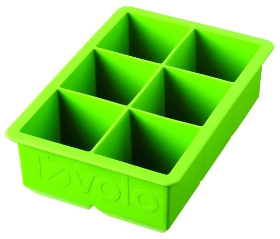 Tovolo XL Silcone King Cube Tray