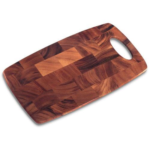 Ironwood Gourmet - End Grain Cutting Board - Thin