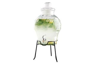 Casa Domani Frutti - Juice Dispenser 10L Gift Boxed