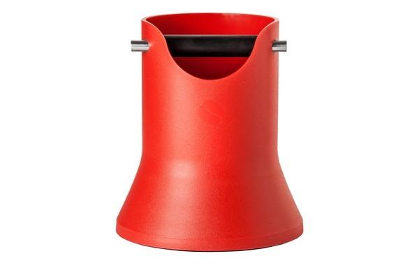 Knock Bin 175mm Red
