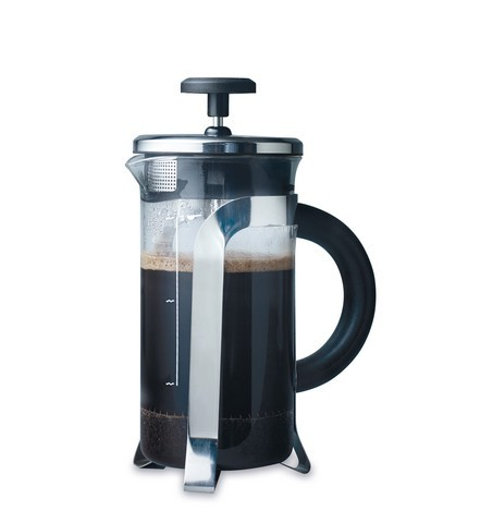 Coffee Plunger 3 cup/350ml with scoop
