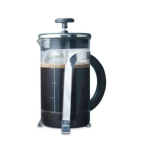 Coffee Plunger 6 cup/800ml with scoop