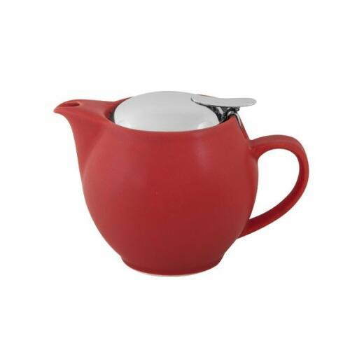 Bevande 500ml Teapot - Rosso