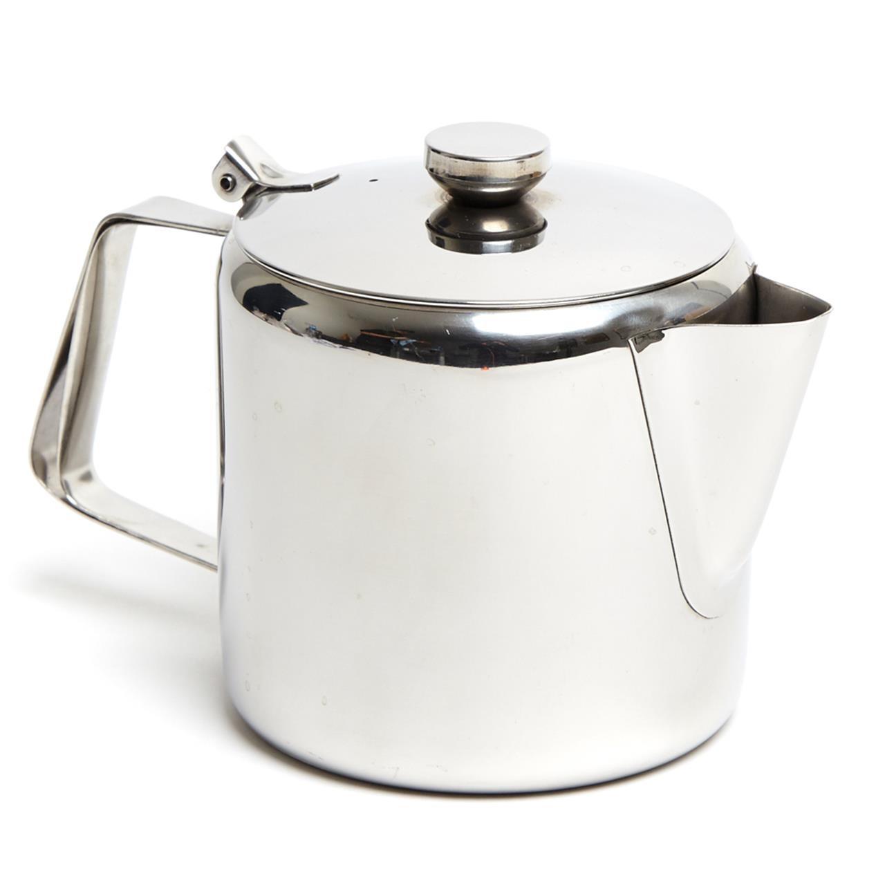 1Ltr. Coffee Pot S/S
