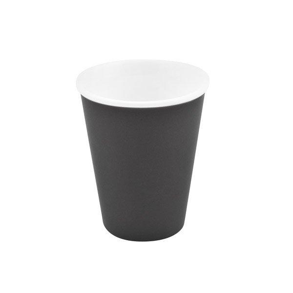 Bevande Latte Cup - 200ml Slate