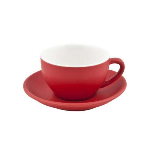 Bevande Coffee/Tea Cup - Rosso 200ml