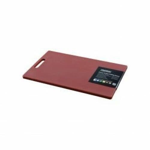 Cut Board Poly. 23x38cm Red
