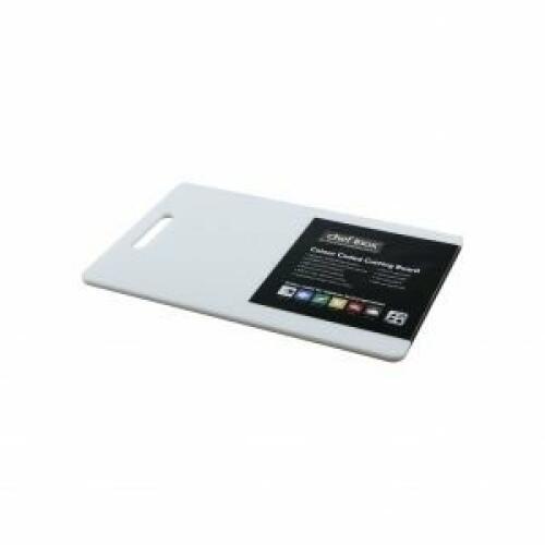 Cut Board Poly. 40x25cm White