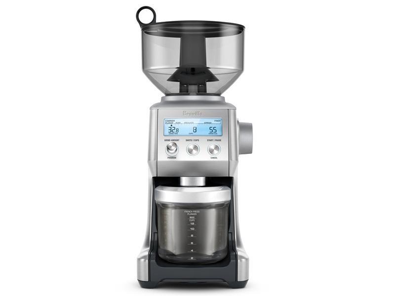 Coffee Grinder Smart BCG820BSS - Breville