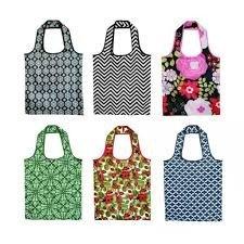 Eco Shopping Bag - Sachi