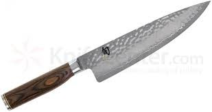Shun Premier Chef's Knife 20cm