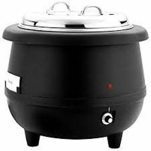 Soup Warmer - 10L - Sunnex