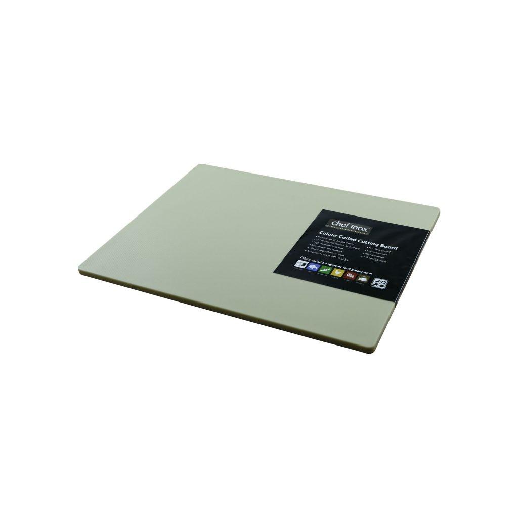 Cutting Board 380x510x12mm Brown