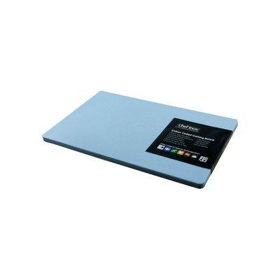 Cutting Board 320x530x19mm Blue