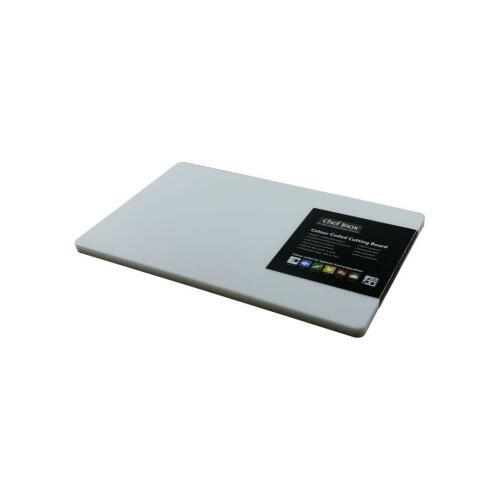 Cutting Board 320x530x19mm White