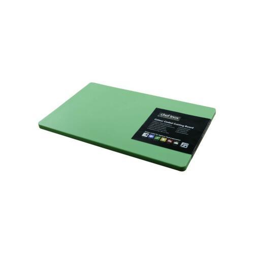 Cutting Board Poly. 320x530x19mm Green
