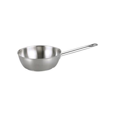 Saute Pan 2.9L Chef Inox Elite - No Lid